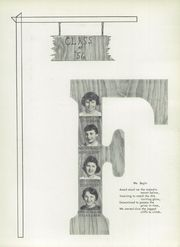 Page 17, 1953 Edition, Nardin Academy - Rosarium Yearbook (Buffalo, NY) online yearbook collection