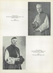 Page 8, 1953 Edition, Nardin Academy - Rosarium Yearbook (Buffalo, NY) online yearbook collection