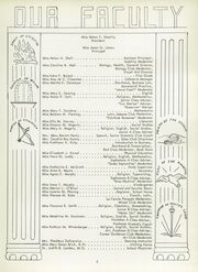 Page 9, 1953 Edition, Nardin Academy - Rosarium Yearbook (Buffalo, NY) online yearbook collection