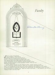 Page 14, 1954 Edition, Nardin Academy - Rosarium Yearbook (Buffalo, NY) online yearbook collection