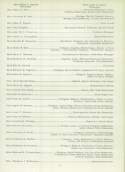 Page 15, 1954 Edition, Nardin Academy - Rosarium Yearbook (Buffalo, NY) online yearbook collection