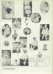 Page 17, 1954 Edition, Nardin Academy - Rosarium Yearbook (Buffalo, NY) online yearbook collection