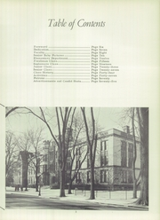Page 7, 1954 Edition, Nardin Academy - Rosarium Yearbook (Buffalo, NY) online yearbook collection