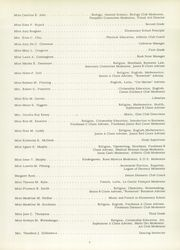 Page 11, 1955 Edition, Nardin Academy - Rosarium Yearbook (Buffalo, NY) online yearbook collection