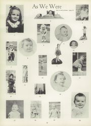 Page 14, 1955 Edition, Nardin Academy - Rosarium Yearbook (Buffalo, NY) online yearbook collection