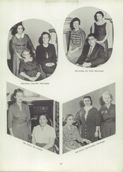 Page 13, 1958 Edition, Nardin Academy - Rosarium Yearbook (Buffalo, NY) online yearbook collection