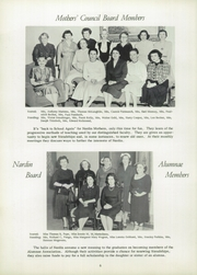 Page 8, 1958 Edition, Nardin Academy - Rosarium Yearbook (Buffalo, NY) online yearbook collection