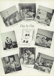 Page 9, 1958 Edition, Nardin Academy - Rosarium Yearbook (Buffalo, NY) online yearbook collection