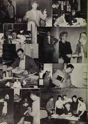 Page 12, 1953 Edition, Baldwin High School - Nexus Yearbook (Baldwin, NY) online yearbook collection