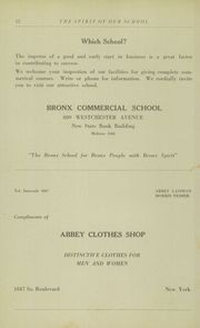 Page 14, 1923 Edition, Woodstock School - Spirit Yearbook (Bronx, NY) online yearbook collection