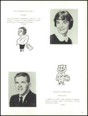 Page 15, 1960 Edition, St Peters Academy - Veritas Yearbook (Saratoga Springs, NY) online yearbook collection