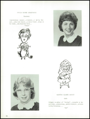 Page 16, 1960 Edition, St Peters Academy - Veritas Yearbook (Saratoga Springs, NY) online yearbook collection
