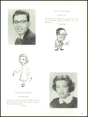 Page 17, 1960 Edition, St Peters Academy - Veritas Yearbook (Saratoga Springs, NY) online yearbook collection