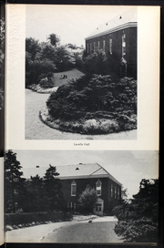 Page 17, 1953 Edition, Notre Dame College - Moorings Yearbook (Staten Island, NY) online yearbook collection