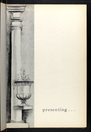 Page 5, 1953 Edition, Notre Dame College - Moorings Yearbook (Staten Island, NY) online yearbook collection