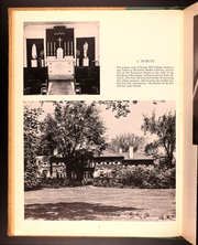 Page 12, 1952 Edition, Rosary Hill College - Summit Yearbook (Buffalo, NY) online yearbook collection