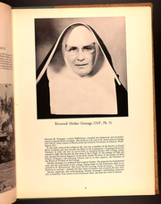 Page 13, 1952 Edition, Rosary Hill College - Summit Yearbook (Buffalo, NY) online yearbook collection