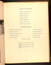 Page 17, 1952 Edition, Rosary Hill College - Summit Yearbook (Buffalo, NY) online yearbook collection