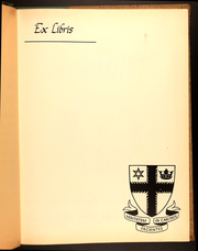Page 5, 1952 Edition, Rosary Hill College - Summit Yearbook (Buffalo, NY) online yearbook collection