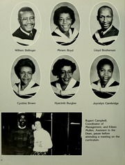 Page 14, 1986 Edition, St Josephs College Division of General Studies - Achievements Yearbook (Brooklyn, NY) online yearbook collection