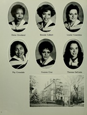 Page 16, 1986 Edition, St Josephs College Division of General Studies - Achievements Yearbook (Brooklyn, NY) online yearbook collection