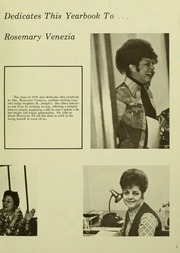 Page 9, 1976 Edition, St Josephs College Long Island - Alpha Yearbook (Patchogue, NY) online yearbook collection