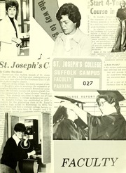 Page 11, 1978 Edition, St Josephs College Long Island - Alpha Yearbook (Patchogue, NY) online yearbook collection