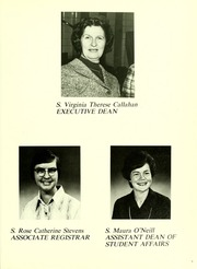 Page 13, 1978 Edition, St Josephs College Long Island - Alpha Yearbook (Patchogue, NY) online yearbook collection