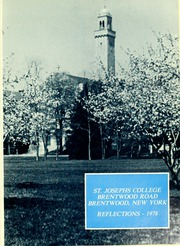 Page 5, 1978 Edition, St Josephs College Long Island - Alpha Yearbook (Patchogue, NY) online yearbook collection