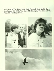 Page 12, 1988 Edition, St Josephs College Long Island - Alpha Yearbook (Patchogue, NY) online yearbook collection