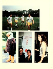 Page 7, 1988 Edition, St Josephs College Long Island - Alpha Yearbook (Patchogue, NY) online yearbook collection