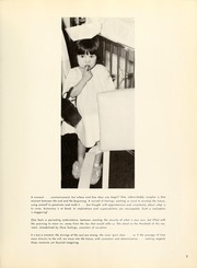 Page 5, 1965 Edition, Columbia University School of Nursing - Yearbook (New York, NY) online yearbook collection