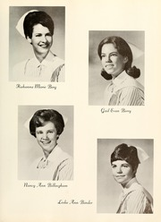 Page 13, 1969 Edition, Columbia University School of Nursing - Yearbook (New York, NY) online yearbook collection