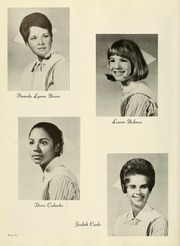 Page 14, 1969 Edition, Columbia University School of Nursing - Yearbook (New York, NY) online yearbook collection