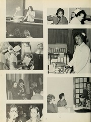Page 14, 1974 Edition, Columbia University School of Nursing - Yearbook (New York, NY) online yearbook collection