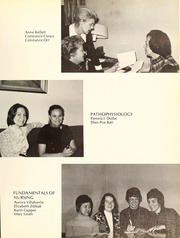 Page 17, 1974 Edition, Columbia University School of Nursing - Yearbook (New York, NY) online yearbook collection
