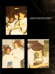 Page 17, 1977 Edition, Columbia University School of Nursing - Yearbook (New York, NY) online yearbook collection