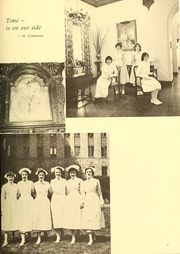 Page 12, 1979 Edition, Columbia University School of Nursing - Yearbook (New York, NY) online yearbook collection
