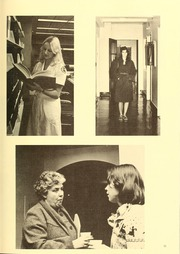 Page 14, 1979 Edition, Columbia University School of Nursing - Yearbook (New York, NY) online yearbook collection