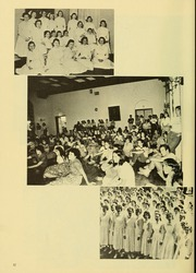 Page 15, 1979 Edition, Columbia University School of Nursing - Yearbook (New York, NY) online yearbook collection