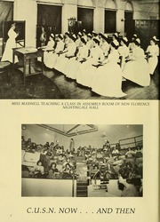 Page 5, 1979 Edition, Columbia University School of Nursing - Yearbook (New York, NY) online yearbook collection