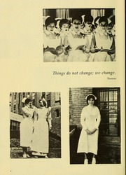 Page 9, 1979 Edition, Columbia University School of Nursing - Yearbook (New York, NY) online yearbook collection