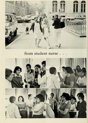 Page 10, 1980 Edition, Columbia University School of Nursing - Yearbook (New York, NY) online yearbook collection