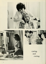 Page 14, 1980 Edition, Columbia University School of Nursing - Yearbook (New York, NY) online yearbook collection