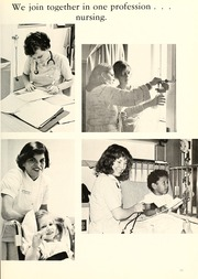 Page 17, 1980 Edition, Columbia University School of Nursing - Yearbook (New York, NY) online yearbook collection