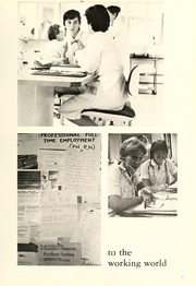 Page 9, 1980 Edition, Columbia University School of Nursing - Yearbook (New York, NY) online yearbook collection