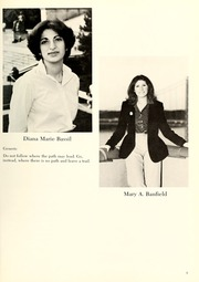 Page 13, 1981 Edition, Columbia University School of Nursing - Yearbook (New York, NY) online yearbook collection