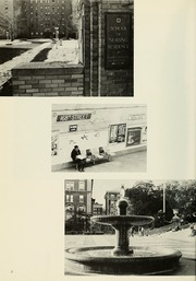 Page 6, 1981 Edition, Columbia University School of Nursing - Yearbook (New York, NY) online yearbook collection
