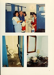 Page 13, 1984 Edition, Columbia University School of Nursing - Yearbook (New York, NY) online yearbook collection