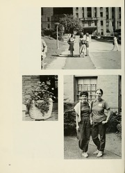 Page 14, 1984 Edition, Columbia University School of Nursing - Yearbook (New York, NY) online yearbook collection